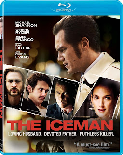 Download - The Iceman - Legendado (2013)
