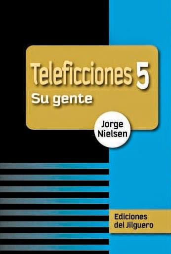 Teleficciones 5 - Su gente