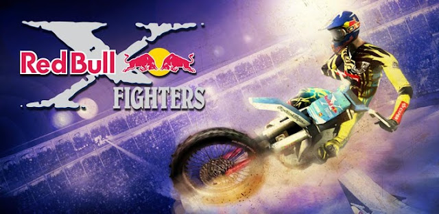 Download Red Bull X-Fighters 2012 v1.0.4 Android Apk + Data Sd Files Full