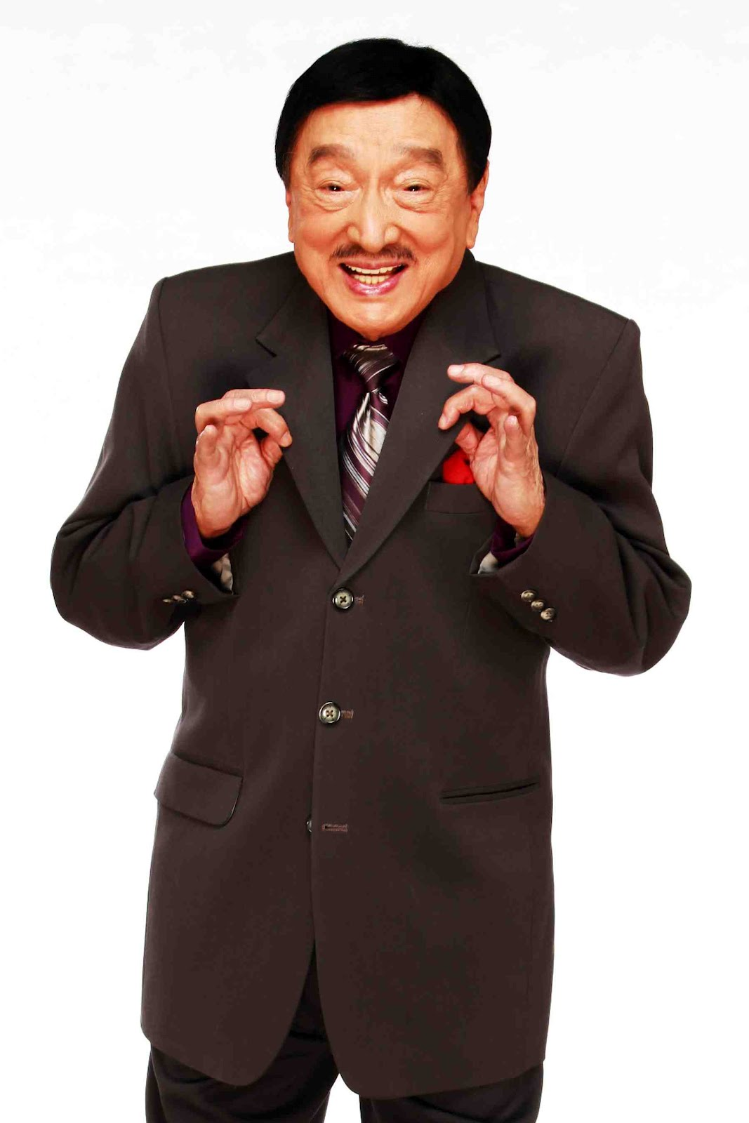 All Hail The Philippine's Comedy King Rodolfo Vera Quizon, Sr., OGH, Dolphy (July 25, 1928 – July 10, 2012)
