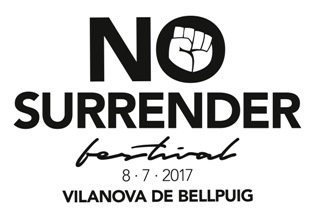 No Surrender Festival Vilanova