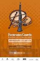 Escuela Folklore FUENTESAUCO