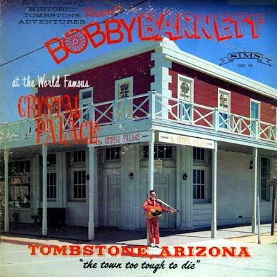 Bobby Barnett - Mismatch / Moanin' The Blues