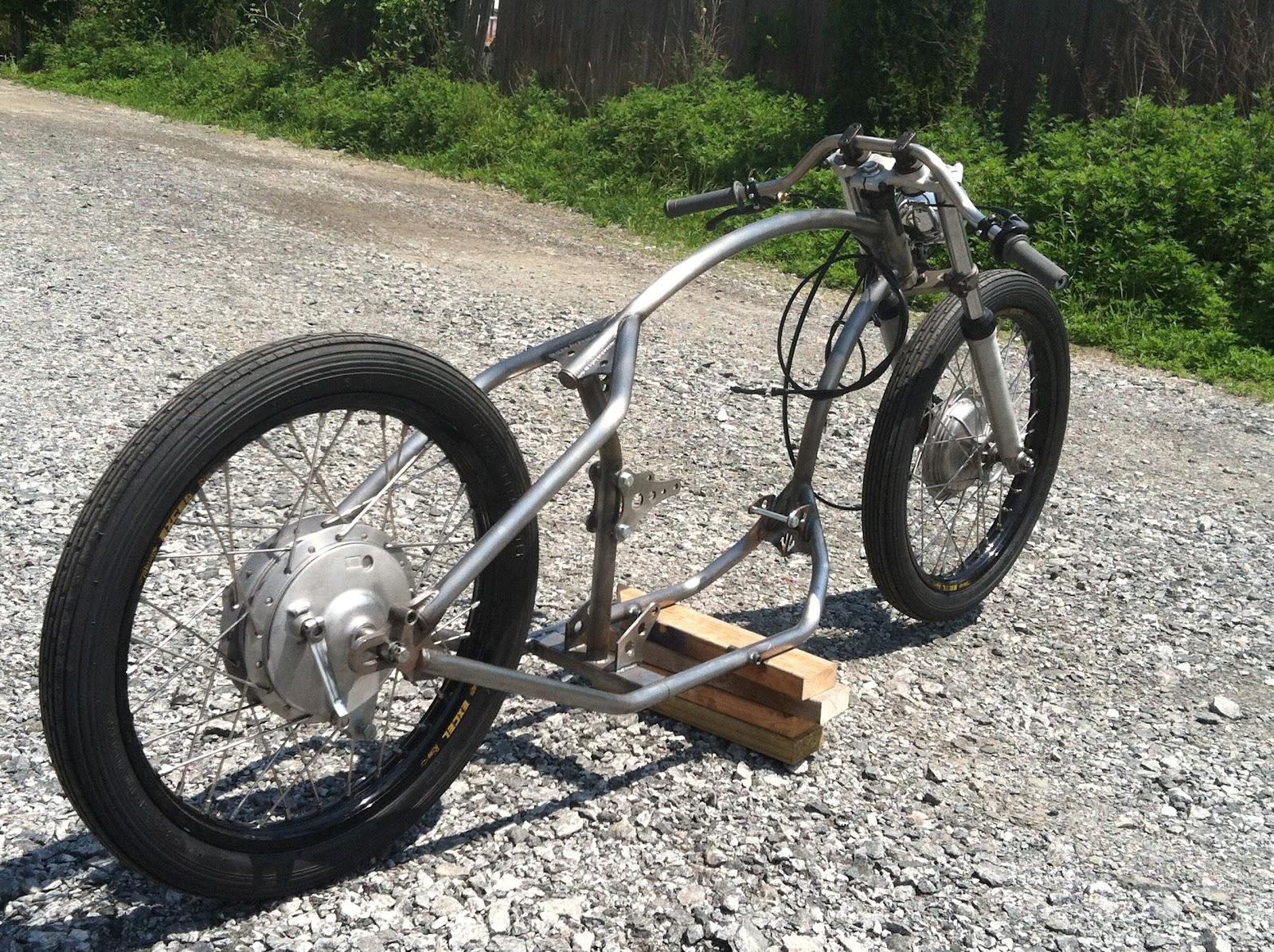 Voodoo Vintage Roller - For Sale! - Hughs Hand Built