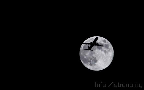 """Bulan Purnama """"Salju"""" Muncul Malam Ini"""
