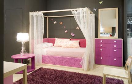 Dormitorio juvenil dormitorios fotos de dormitorios - Imagenes dormitorios juveniles ...