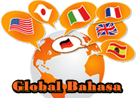 LES PRIVAT GLOBAL BAHASA | GURU LES BAHASA INGGRIS JERMAN KOREA MANDARIN JEPANG BELANDA PERANCIS