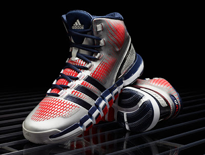 NBA 2K13 Adidas Crazy Quick Shoes Patch
