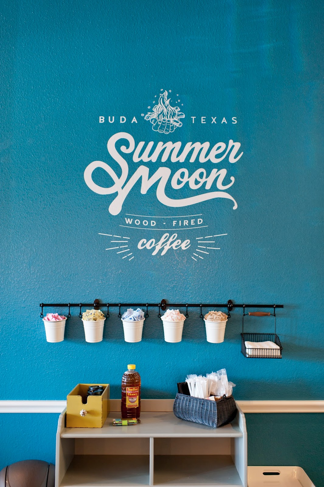 Inked Fingers Photography - Summer Moon Coffee