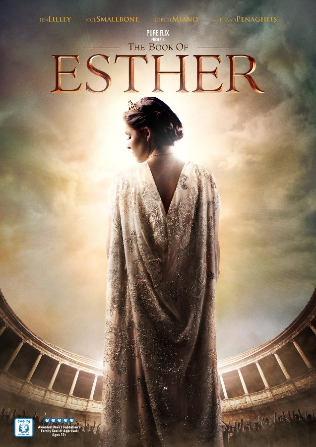 Download – O Livro de Esther – BDRip ( 2013 )