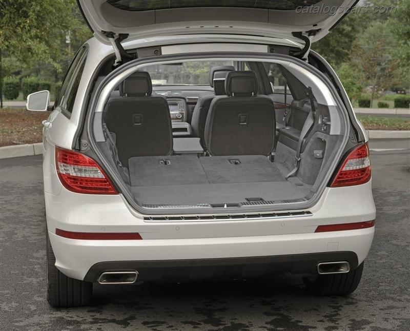 صور سيارة مرسيدس بنز R كلاس 2013 - اجمل خلفيات صور عربية مرسيدس بنز R كلاس 2013 - Mercedes-Benz R Class Photos Mercedes-Benz_R_Class_2012_800x600_wallpaper_39.jpg