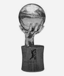 Real Madrid - Baloncesto - Campeón de 31 ligas de Baloncesto