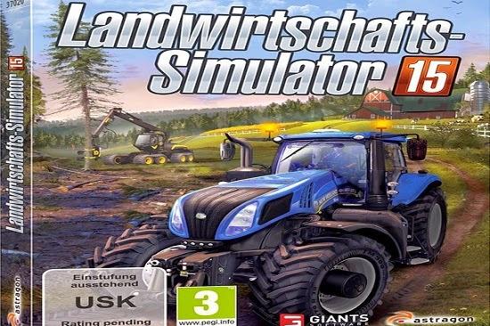 Игры на андроид ферма симулятор 2015 ферма