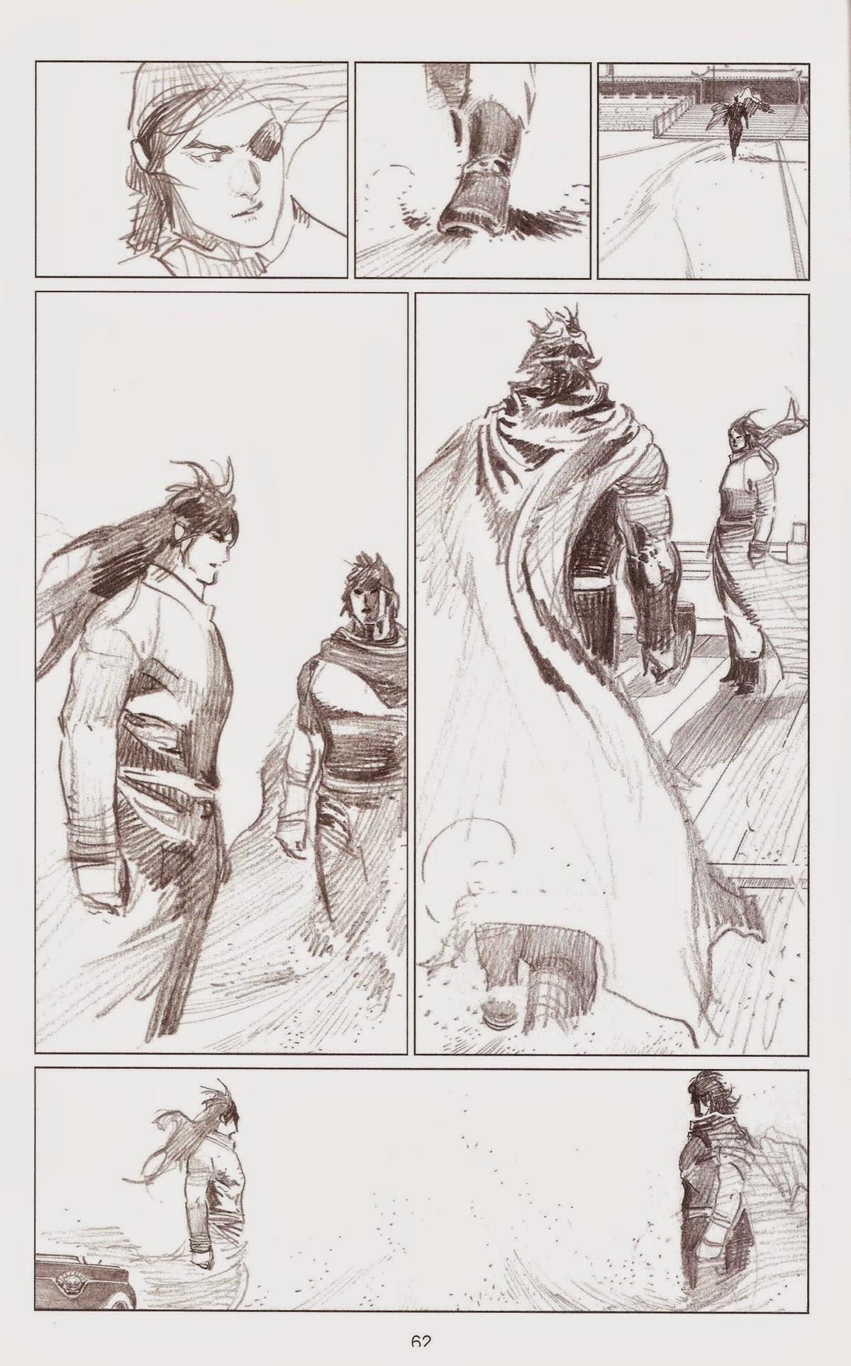 Phong Vân chap 675 - Trang 60