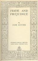 Gender roles in pride and prejudice essay