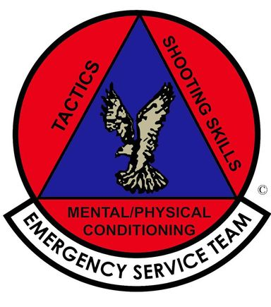 U.S. Air Force Emergency Service Teams