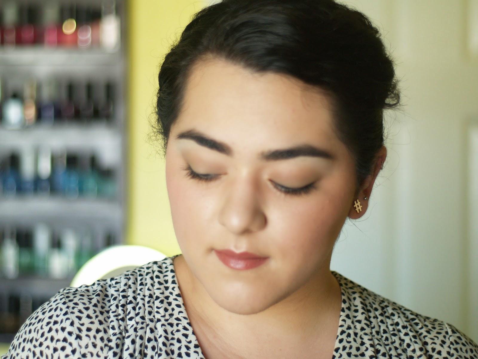 Maquillaje Natural para el Otoño con Neutrogena