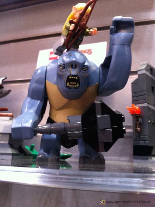 LEGO Senhor dos Anéis - Luta nas Minas de Moria