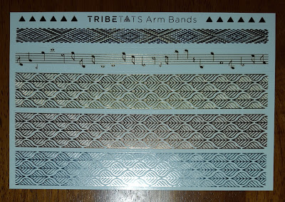 Tribe Tats