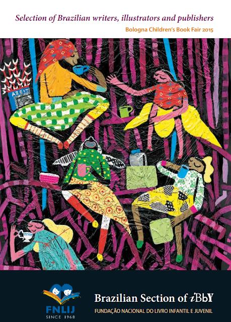 Fundação Nacional do Livro Infantil e Juvenil lança catálogo para a maior feira literária do gênero do mundo. Acesse aqui!