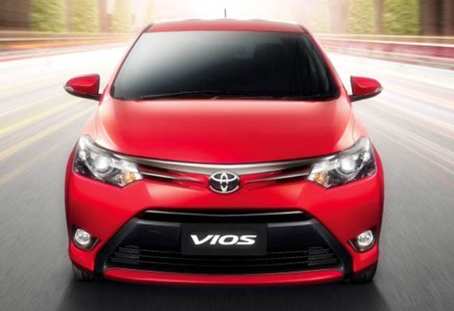 2017 Toyota Vios Redesign 2017 Toyota Vios Exterior And Interior