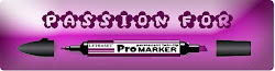 Passion for Promarkers Blog
