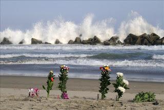 Japón se vuelca en el recuerdo a las víctimas en el aniversario del terremoto