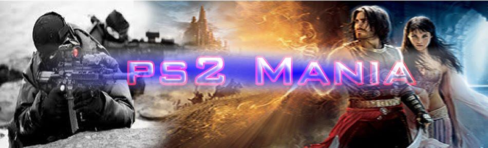 PS2 MANIA