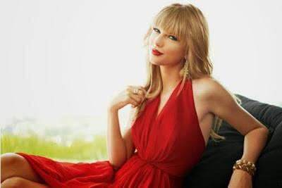 sweet Taylor Swift - artis hollywood