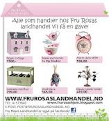 Fru Rosas Landhandel