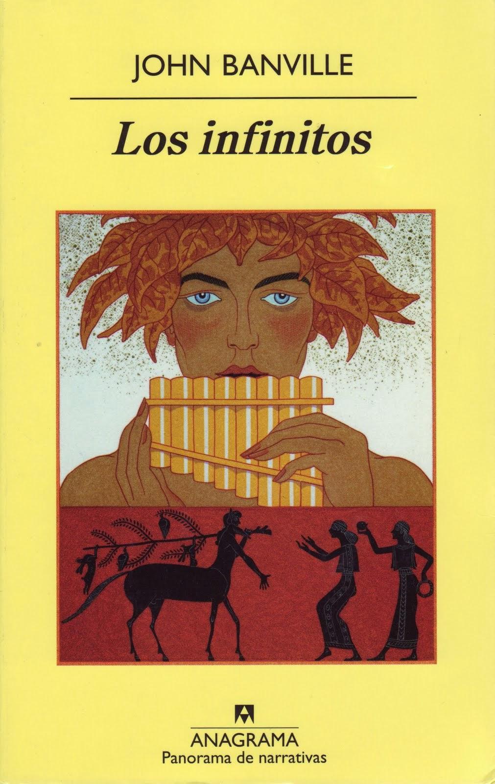 Los infinitos - John Banville