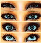 Si no quieres que te mienta, solo mirame a los ojos
