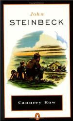 the theme of sweetness in the grapes of wrath by john steinbeck In john steinbeck's the grapes of wrath , tom joad and his family are forced from their farm in the depression-era oklahoma dust bowl and set out for california along.