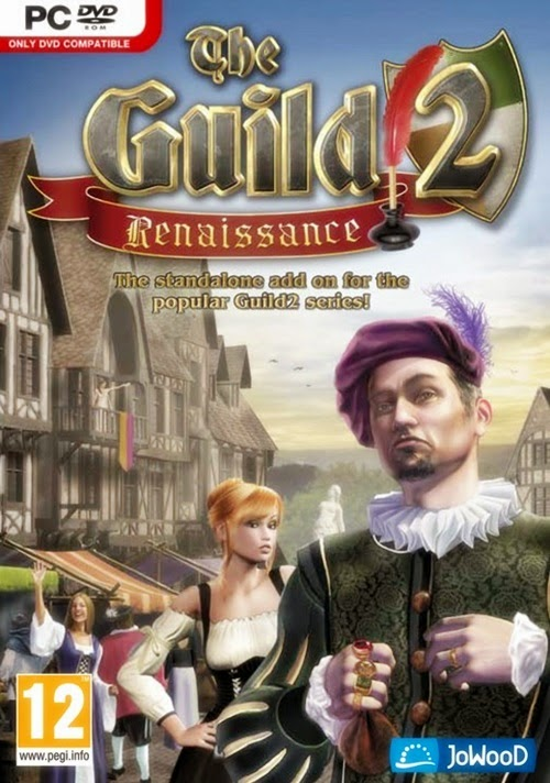 The Guild II Renaissance