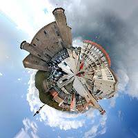 El ranking de las fotos panorámicas más grandes del mundo.