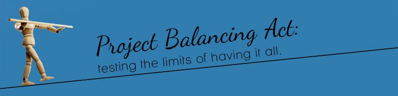 Project Balancing Act