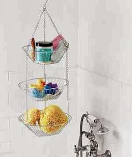 Bandejas de ducha