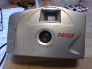 Focus (!)