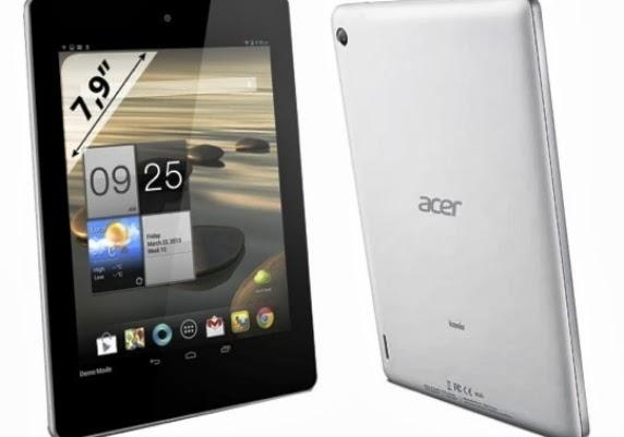 Harga Acer Iconia A1 Tablet Android Murah Berkualitas