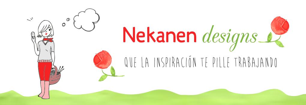 Nekanen Designs