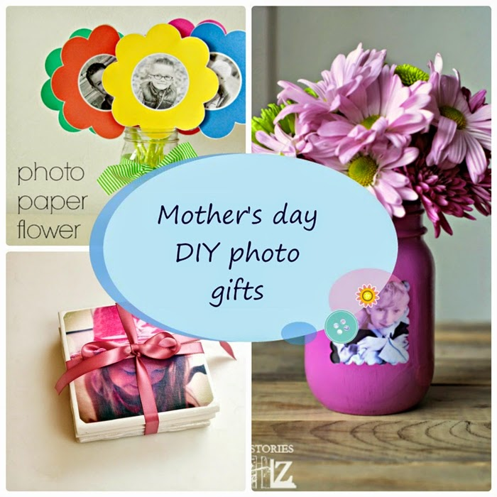 Best Diy Mother 39 S Day Photo Gifts Despina 39 S Studio