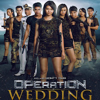 Film Terbaru Operation Wedding