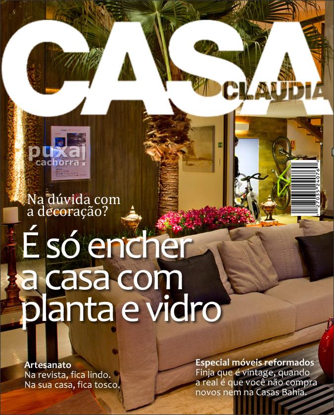 Revistas com capas realistas Casaclaudia_sincera