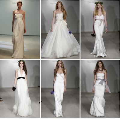 Vera Wang Wedding Dresses on Vera Wang Wedding Dresses