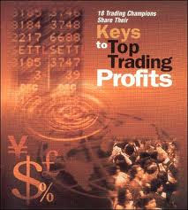 Keys to top trading profits, ebook, trading books, financial books, business books,