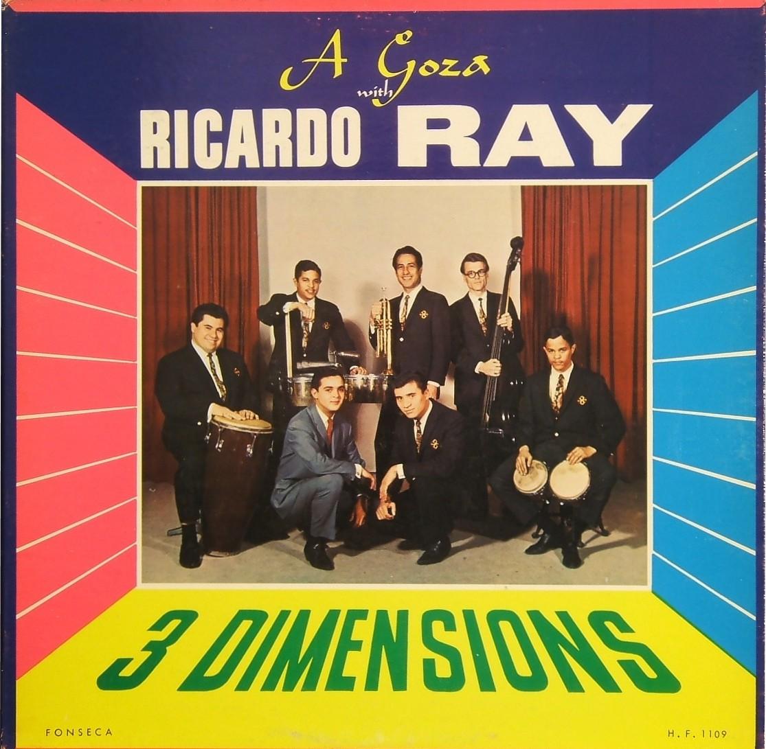Ricardo Ray & Bobby Cruz - The Best Of / Lo Mejor De