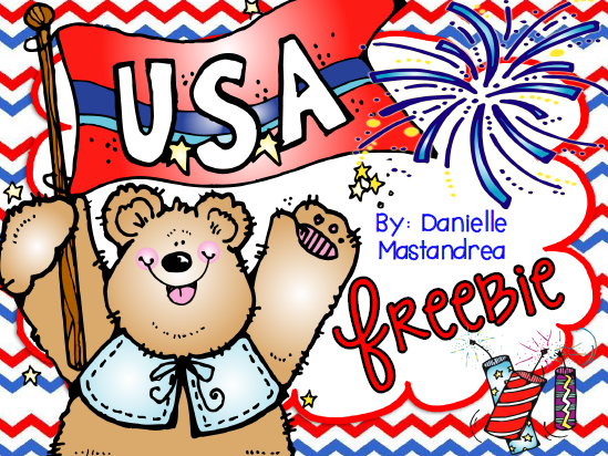 http://www.teacherspayteachers.com/Product/United-States-USA-FREEBIE--1307134