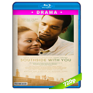 Southside With You (2016) BRRip 720p Audio Ingles 5.1 Subtitulada