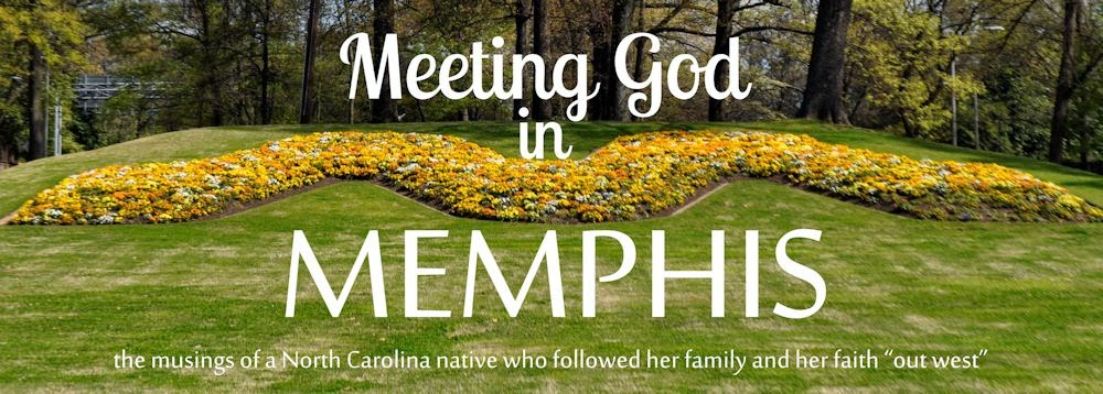 Meeting God in Memphis