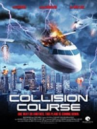 Collision Course (2012) PDTV 400MB MKV